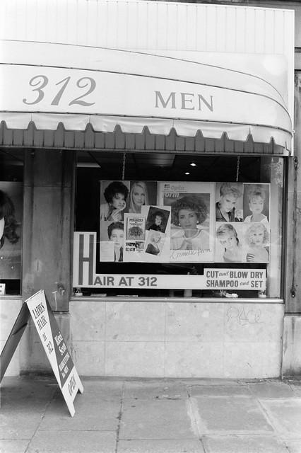 Elgin Ave, Maida Vale, Westminster, 1988 88-7e-54-positive_2400