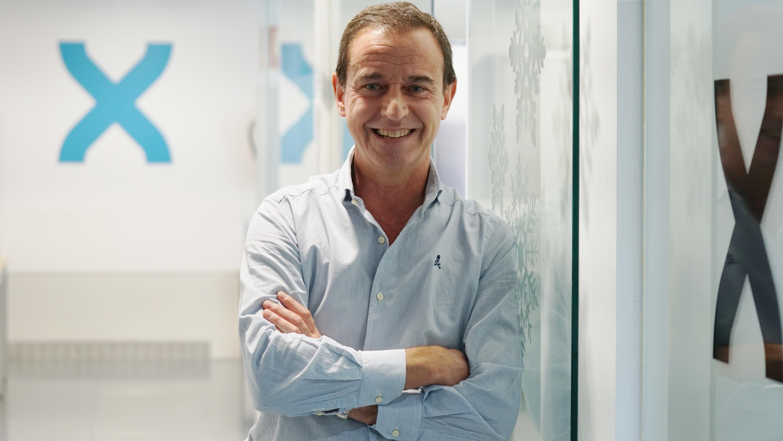 Juan Ramón Moreno, director Grandvalira