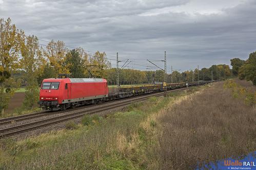 145 091 . HSL . 98365 . Hofstadt (Herzogenrath) . 21.10.20.