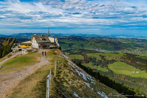 Weissbad - Kronberg