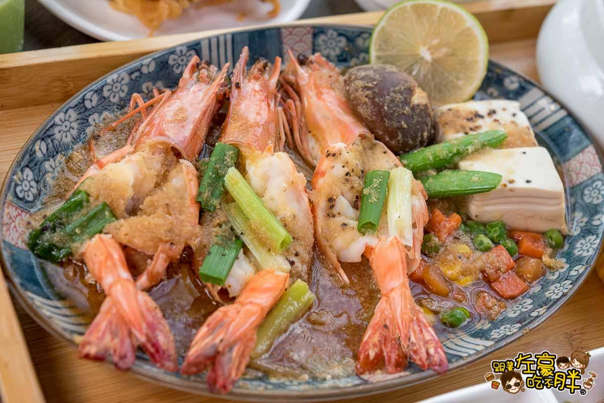 岡大匯館 岡山美食 小樽kca日本料理-35