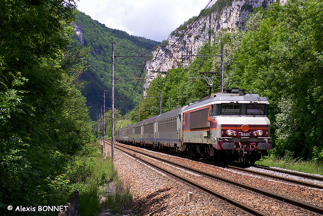 CC 6561 vers La Burbanche