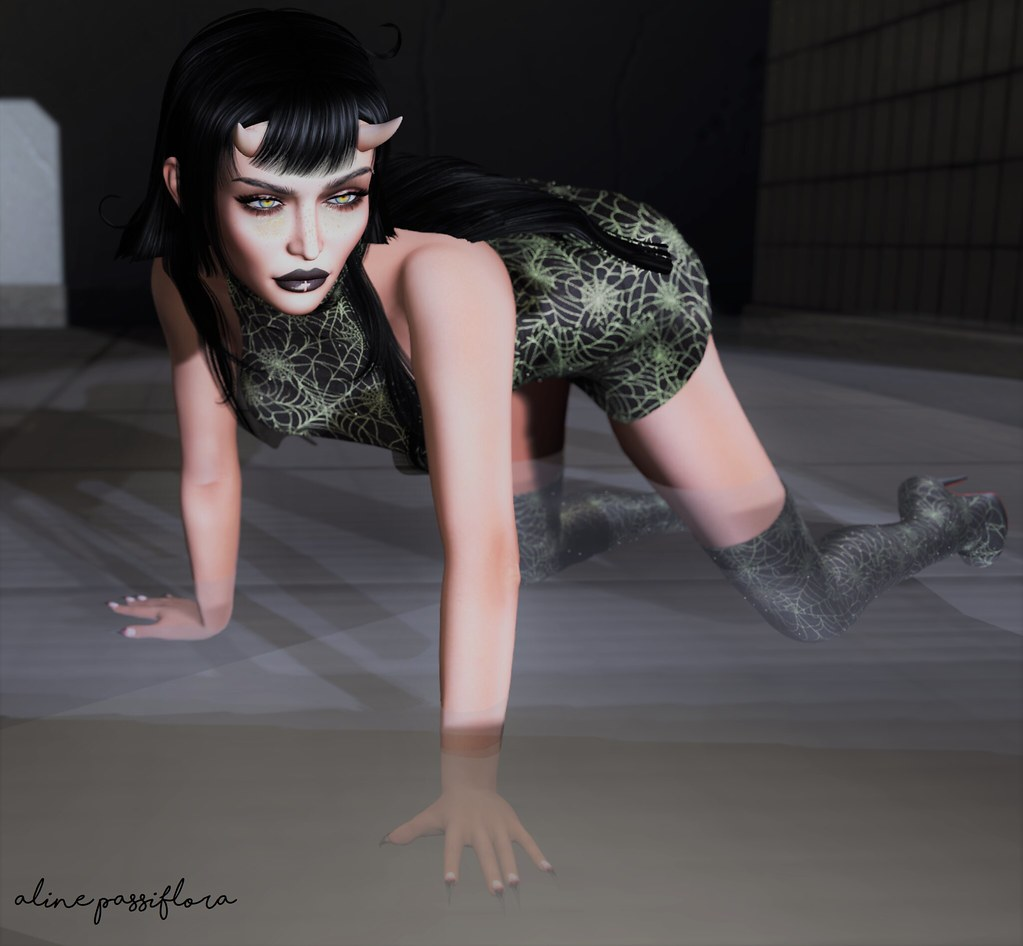 Prowling Demon