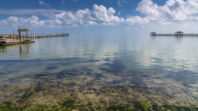 Aransas Bay, Texas