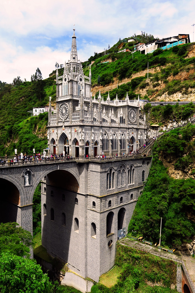 Iglesia-Las-Lajas