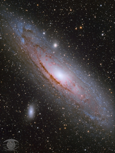 astrophotography astronomy asi1600mc andromeda m31 space sky stars star science galaxy galaxies kingston kingstonist