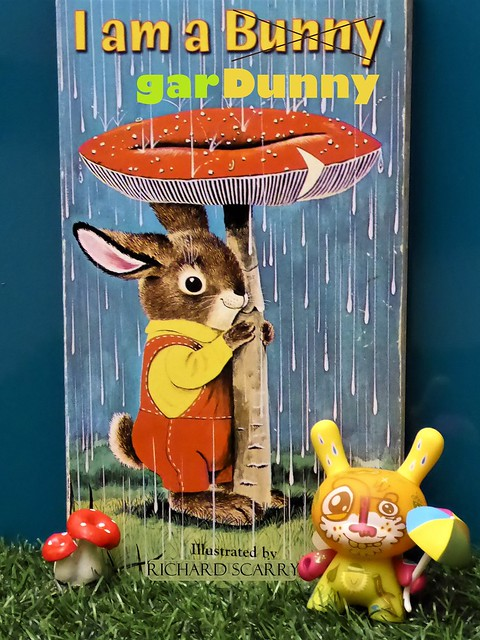 I am NOT a Bunny