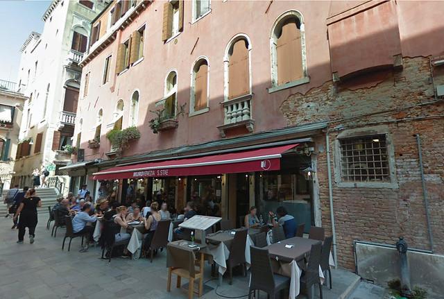 Venice-bistro