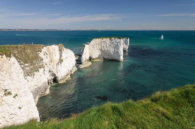 Thinking of Dorset