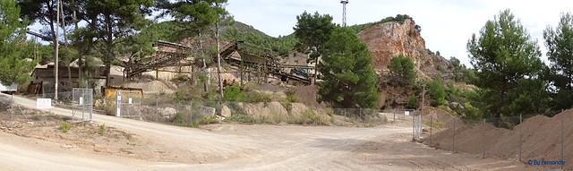 Baix Camp'20 (07-10) -01- Ruta Bici Maspujols-Reus -03- Camí Pedrera del Còbic 03 Pedrera de Còbic 02