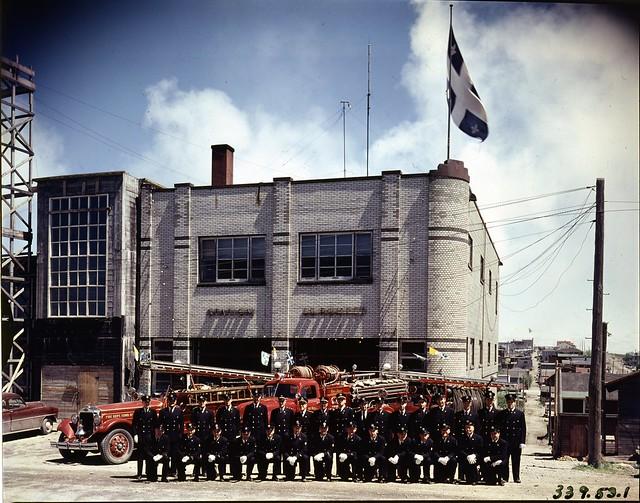 Les pompiers volontaires de Rouyn… cordonniers mal chaussés?