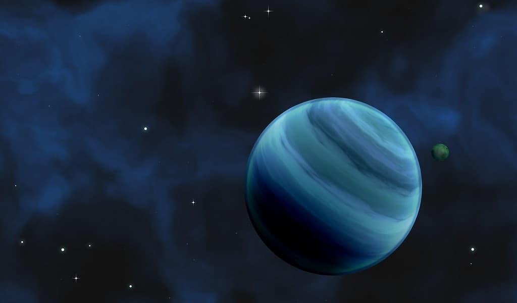 Certaines exoplanètes peuvent nous voir