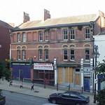 Yorke Street Shops