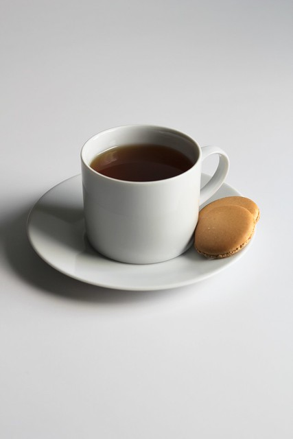 macaron biscotti