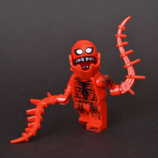 Carnage Update