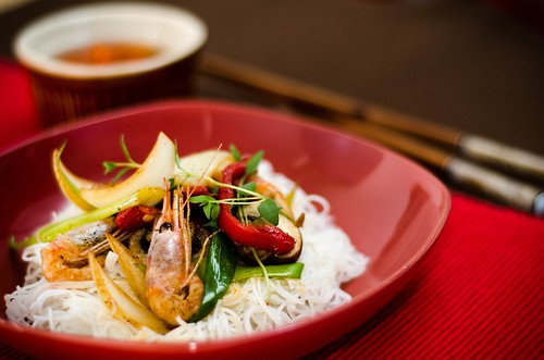 Why Rice Makes For Great Meals