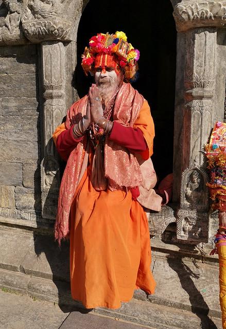 Temple Guru
