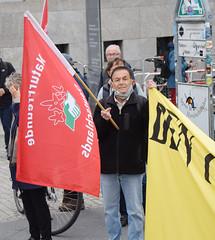 05.10.2020: Stoppt die Bundeswehr-Killerdrohnen!
