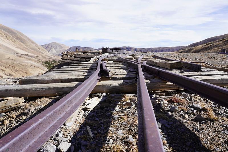 Dauntless Mine