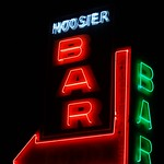 Sun, 2020-10-04 19:53 - The Hoosier Bar in Florida.
