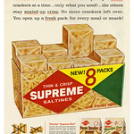 Wed, 2020-10-21 22:09 - Supreme Saltines (1961)