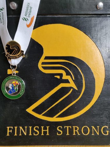 medal-eagle-crest | by Eagle Athletic Club