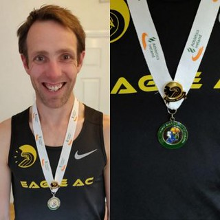 damian-medals | by Eagle Athletic Club