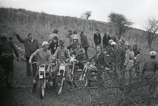 Trials gathering