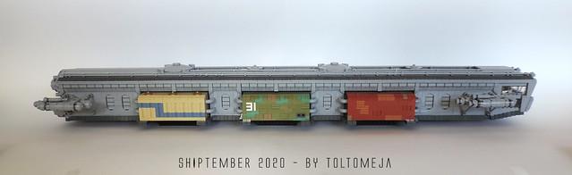 Shiptember 2020