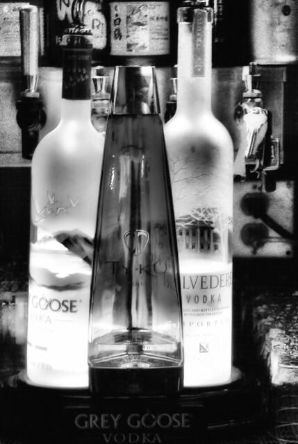 Vodkas