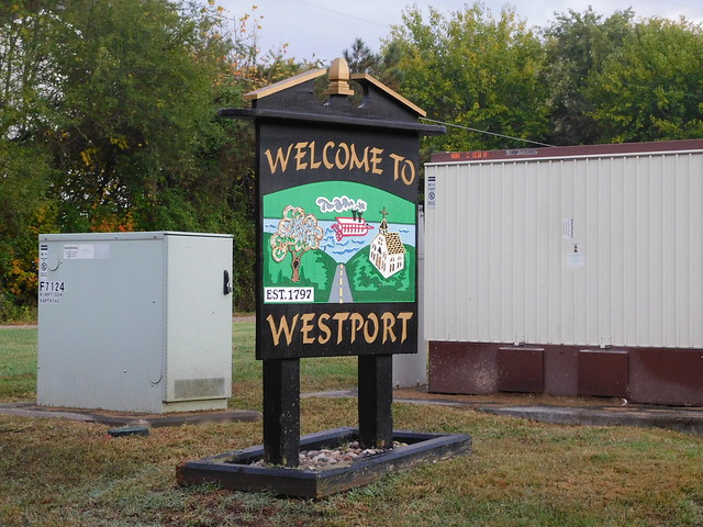 Welcome to Westport Kentucky