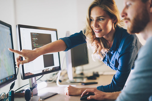 Modern Technologies Make Custom Software Development More Accessible