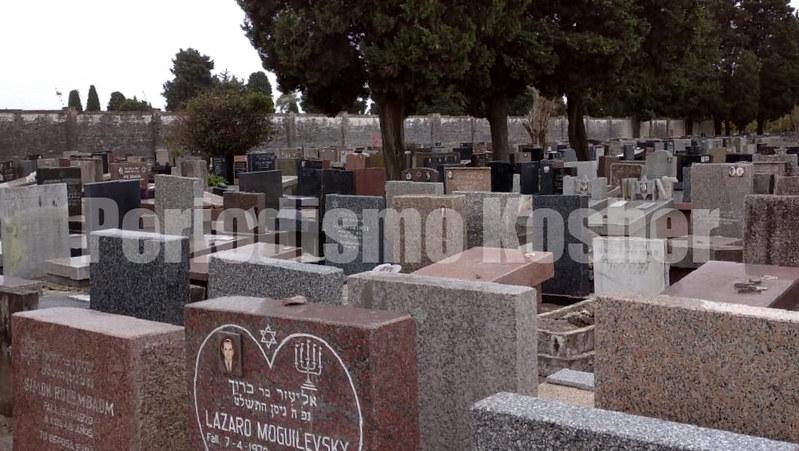 Reabre el cementerio de La Tablada con protocolos