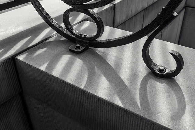 Wrought Curves