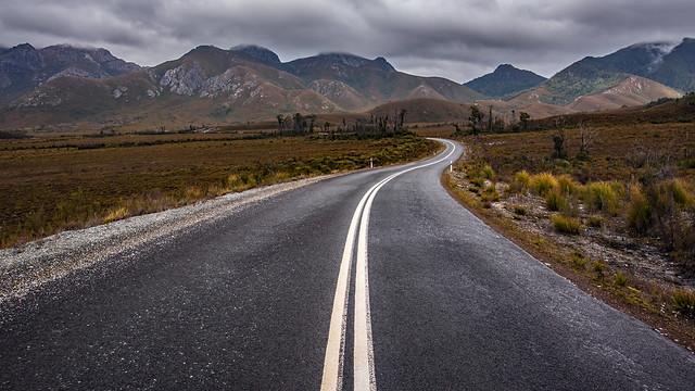 Gordon River Road - Tasmania