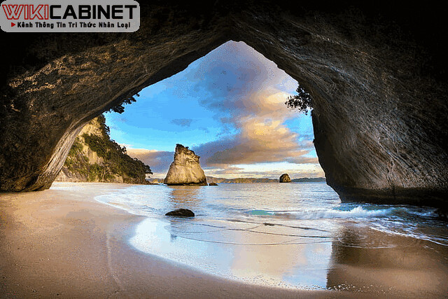 wikicabinet-anh-hang-dong-bien-Cathedral-Cove