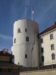 Rīgas pils, Riga, Latvia