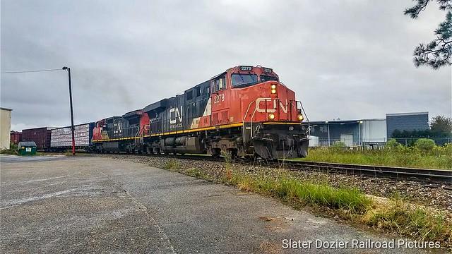 CN A48971 / CN 2279 CN 2162 / Mobile, AL / 10/10/20