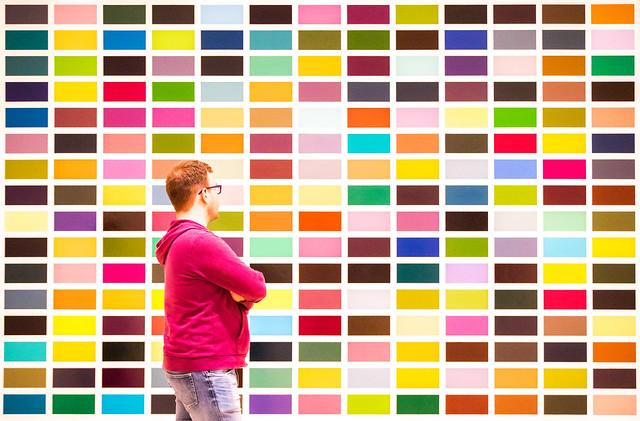 257 Colors