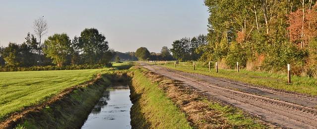 Havelte - Slagdijk