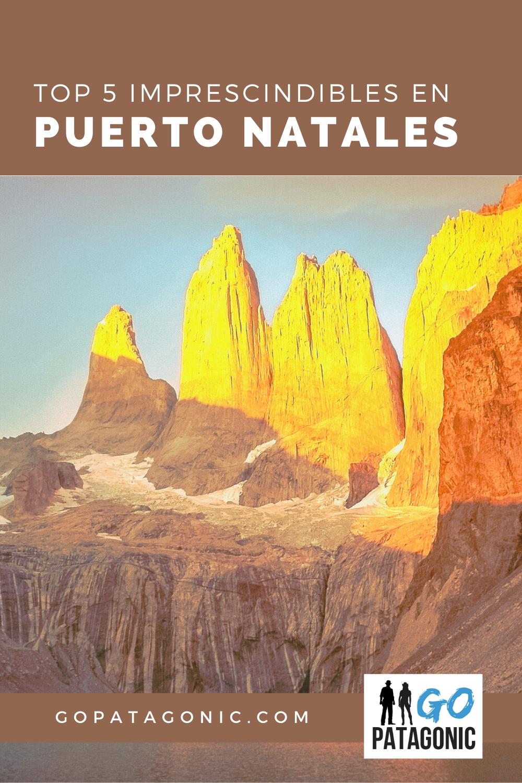 Qué ver en Puerto Natales, los imprescindibles