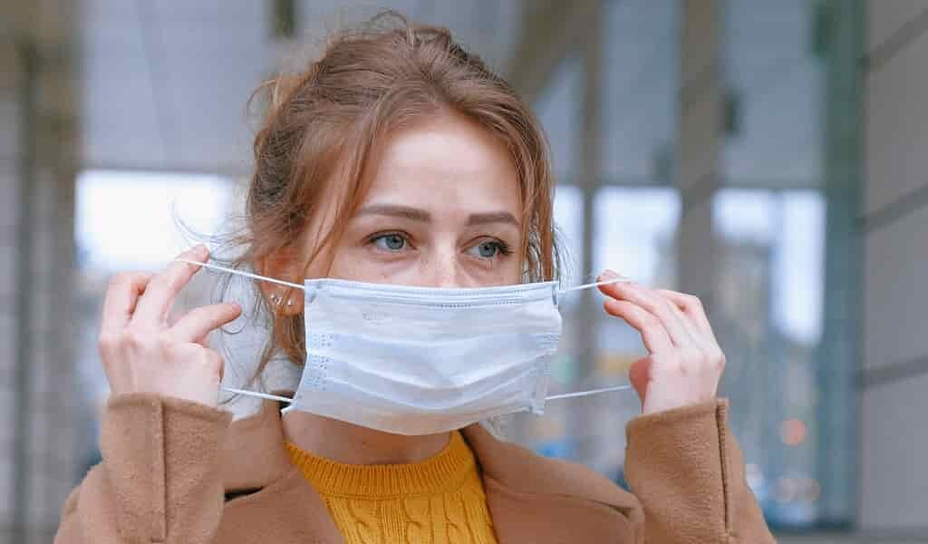 Grâce à des nanofibres les masque sont efficaces à 99 %