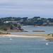 L'embouchure du Trieux vue depuis la Roche aux Oiseaux (Loguivy de la Mer, Côtes-d'Armor, Bretagne) (27/08/2020 -07)
