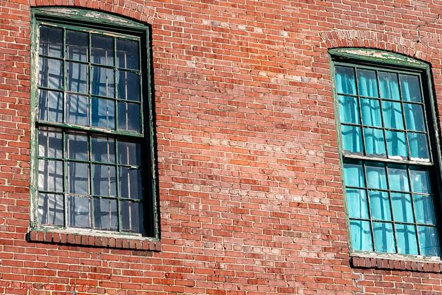 Old School Windows