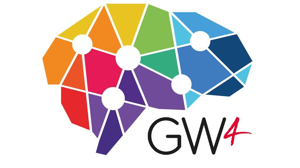 New GW4 Network Logo