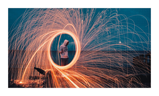 Sparks Will Fly