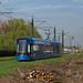 """<p><a href=""""https://www.flickr.com/people/77844259@N02/"""">WypalaczRafal</a> posted a photo:</p>  <p><a href=""""https://www.flickr.com/photos/77844259@N02/50516049006/"""" title=""""HY844 Krowodrza Górka Kraków 22paz2020""""><img src=""""https://live.staticflickr.com/65535/50516049006_a8e9478a9c_m.jpg"""" width=""""240"""" height=""""160"""" alt=""""HY844 Krowodrza Górka Kraków 22paz2020"""" /></a></p>  <p>Przed pętlą Krowodrza Górka.<br /> <br /> Na placu budowy nowej linii tramwajowej - na razie prace ograniczają się głównie do wycinki drzew i krzewów<br /> <br /> <br /> At the construction site of a new tram line - so far, work is limited mainly to cutting down trees and bushes</p>"""