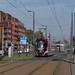 """<p><a href=""""https://www.flickr.com/people/77844259@N02/"""">WypalaczRafal</a> posted a photo:</p>  <p><a href=""""https://www.flickr.com/photos/77844259@N02/50516058771/"""" title=""""RY899 ulica Pawia Kraków 22paz2020""""><img src=""""https://live.staticflickr.com/65535/50516058771_5cbec4c23f_m.jpg"""" width=""""240"""" height=""""160"""" alt=""""RY899 ulica Pawia Kraków 22paz2020"""" /></a></p>  <p>Jedyny tramwaj zbudowany przez nowosądecki Newag w końcu trafił na linię inną niż &quot;18&quot;...<br /> <br /> <br /> The only tram built by Newag from Nowy Sącz finally found its way to a line other than &quot;18&quot; ...</p>"""