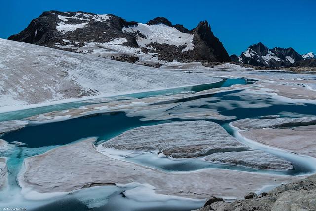 Alpine Antarctica 2