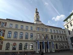 Rīgas rātsnams, Riga, Latvia